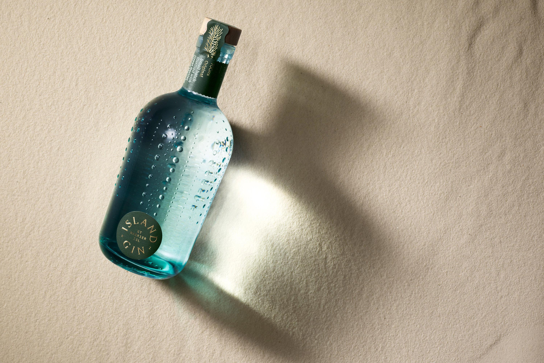 BEST AWARDS Island Gin 4