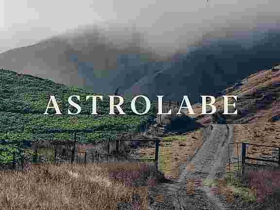 BEST AWARDS Astrolabe Both1