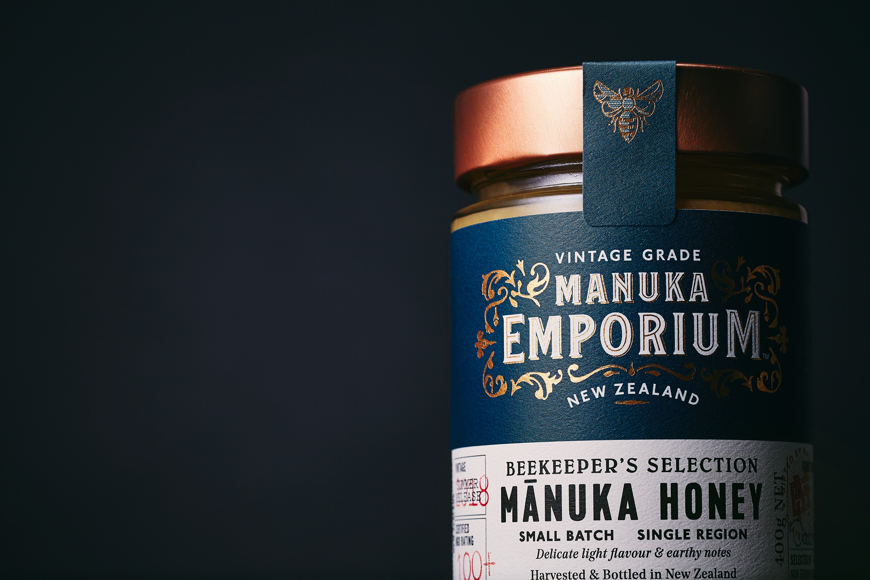 Kātoitoi Manuka Emporium 3