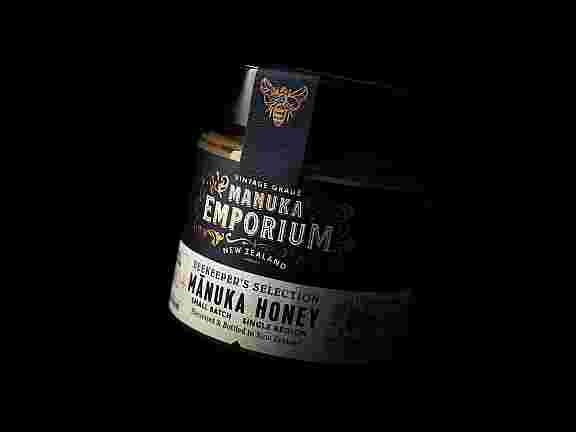 Kātoitoi Manuka Emporium 1